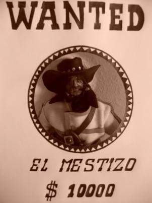 Wanted \