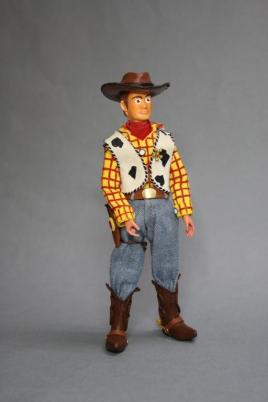 Woody ( Toy Story )