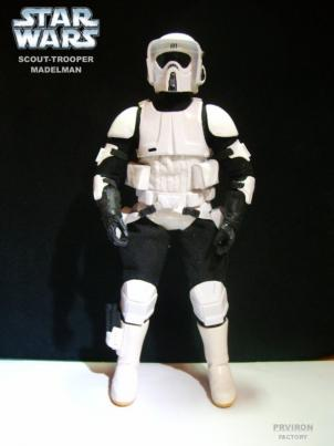 Scout-trooper